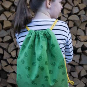Magic hátizsák készítő szett